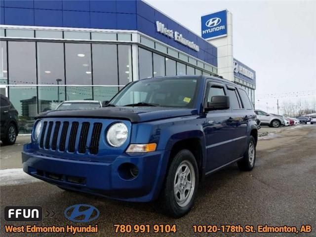 2009 Jeep Patriot Sport/North (Stk: 84833A) in Edmonton - Image 1 of 20