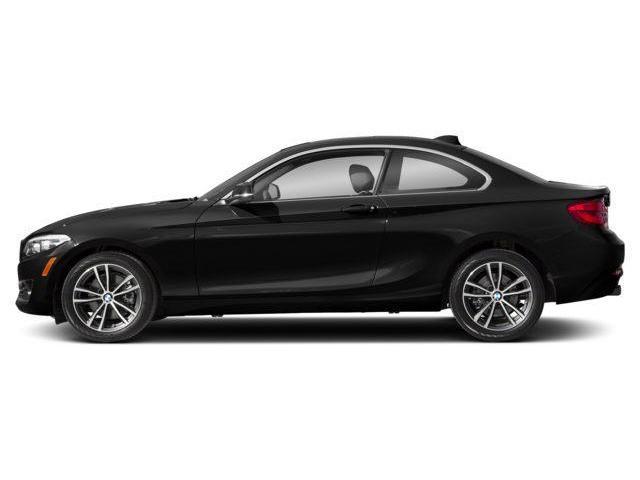 2018 BMW 230 i xDrive (Stk: 20300) in Toronto - Image 2 of 9