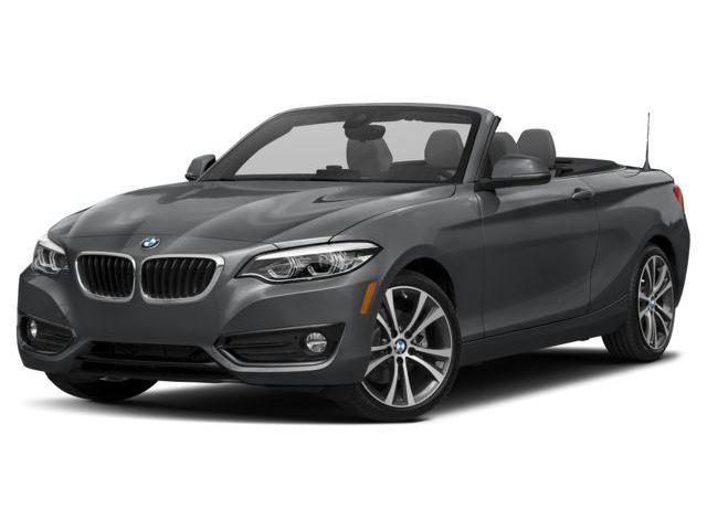 2018 BMW 230 i xDrive (Stk: 20323) in Toronto - Image 1 of 9
