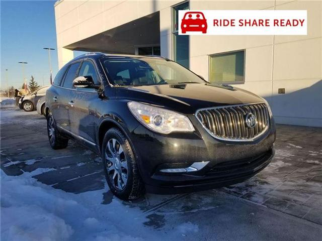 2017 Buick Enclave Premium (Stk: 2171643A) in Calgary - Image 1 of 30