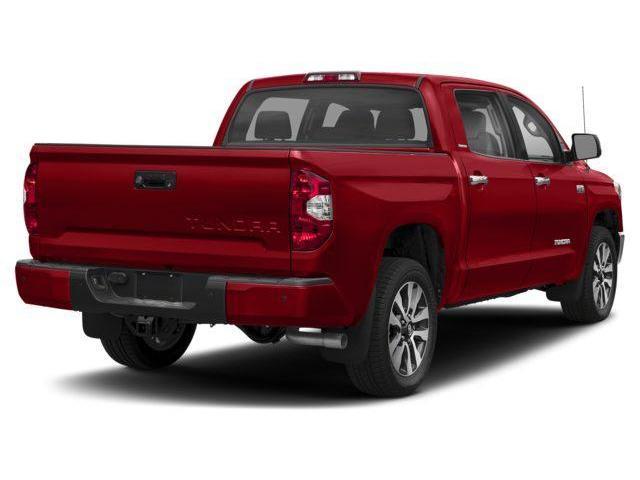 2018 Toyota Tundra Platinum 5.7L V8 (Stk: 18257) in Peterborough - Image 2 of 9