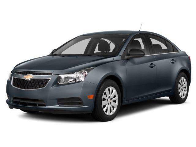 2014 Chevrolet Cruze 1LT (Stk: A279636) in Scarborough - Image 1 of 1