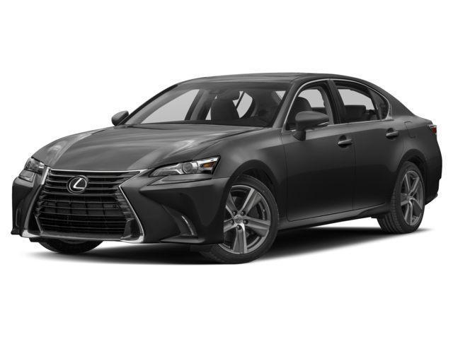 2018 Lexus GS 350 Premium (Stk: 180223) in Calgary - Image 1 of 9