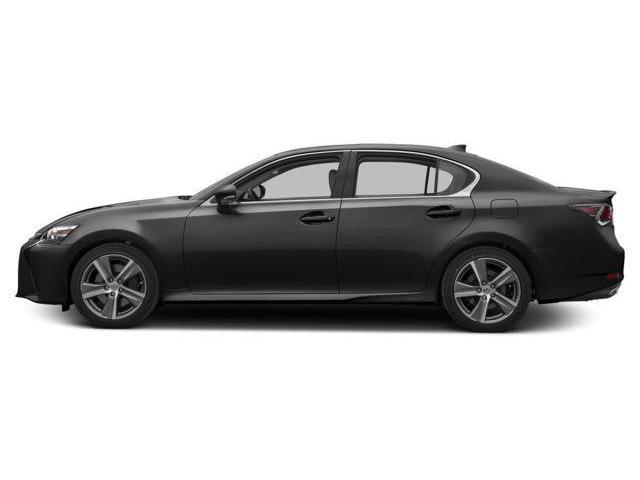 2018 Lexus GS 350 Premium (Stk: 180223) in Calgary - Image 2 of 9