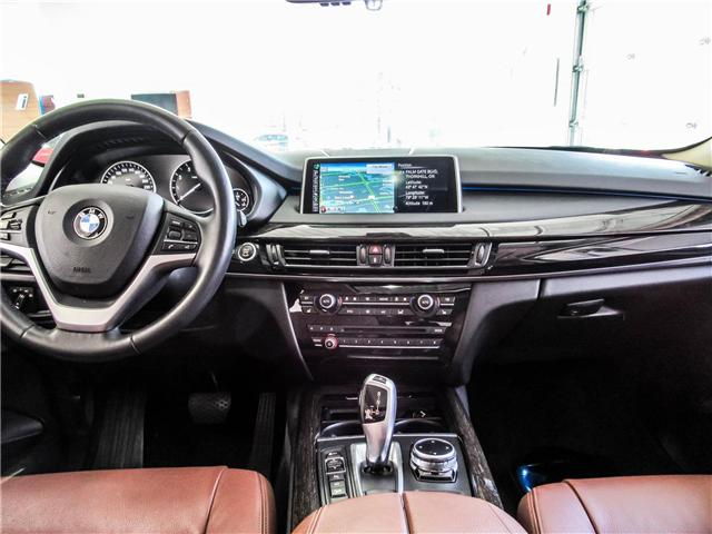 2014 BMW X5 35i (Stk: P8125) in Thornhill - Image 12 of 28