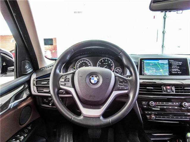 2014 BMW X5 35i (Stk: P8125) in Thornhill - Image 13 of 28