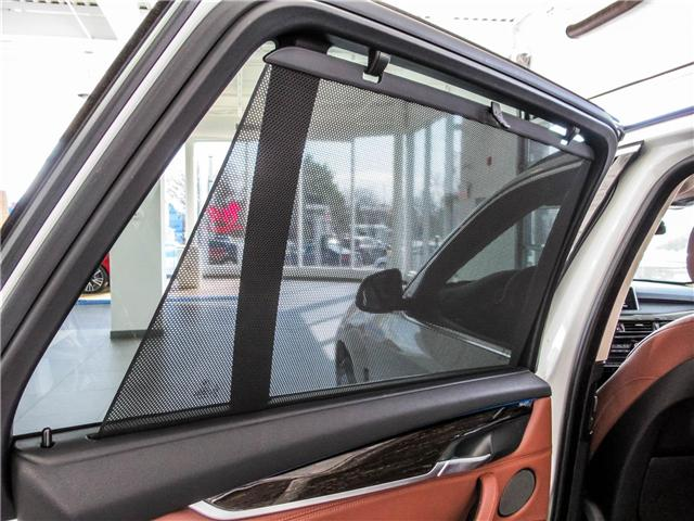 2014 BMW X5 35i (Stk: P8125) in Thornhill - Image 16 of 28