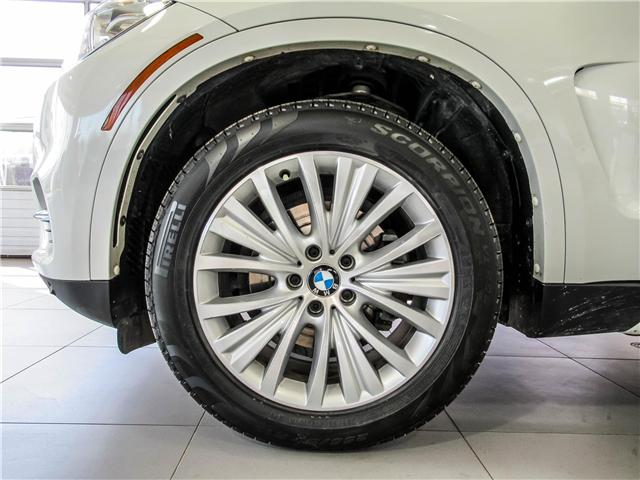 2014 BMW X5 35i (Stk: P8125) in Thornhill - Image 20 of 28