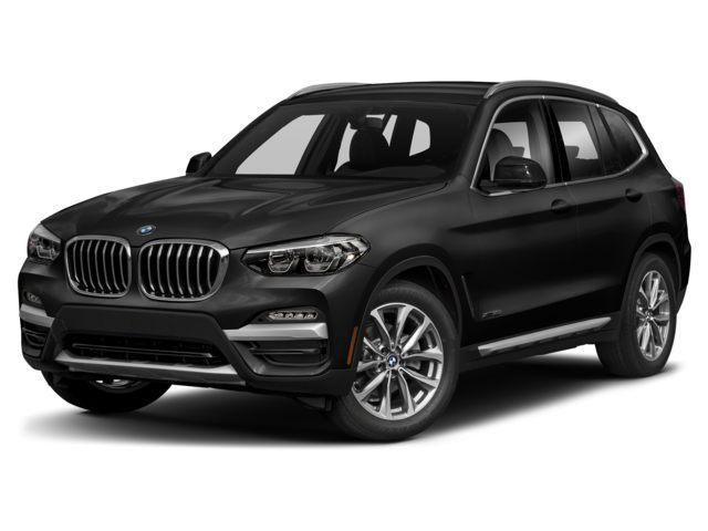 2018 BMW X3 xDrive30i (Stk: N18274) in Thornhill - Image 1 of 9