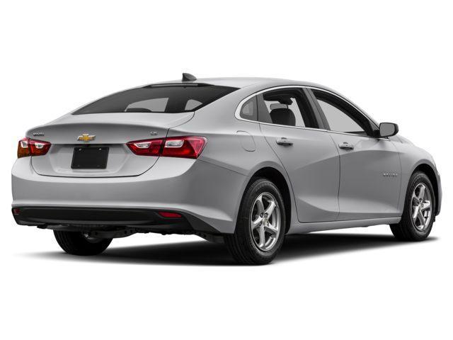 2018 Chevrolet Malibu 1LS (Stk: C8D011) in Mississauga - Image 3 of 9