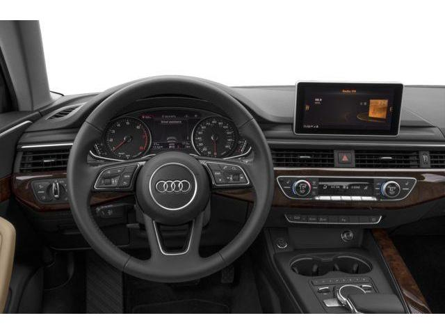 2018 Audi A4 2.0T Technik (Stk: 90708) in Nepean - Image 4 of 9