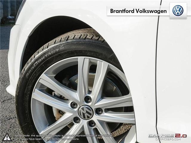 2015 Volkswagen Jetta 2.0 TDI Highline (Stk: VC37703) in Brantford - Image 5 of 26