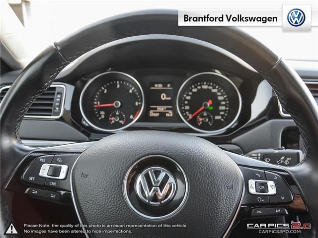2015 Volkswagen Jetta 2.0 TDI Highline (Stk: VC37703) in Brantford - Image 13 of 26