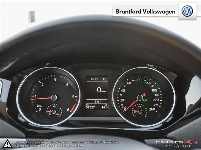 2015 Volkswagen Jetta 2.0 TDI Highline (Stk: VC37703) in Brantford - Image 14 of 26