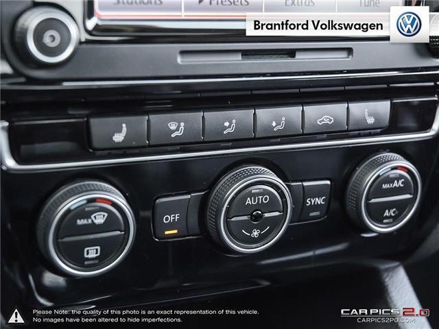 2015 Volkswagen Jetta 2.0 TDI Highline (Stk: VC37703) in Brantford - Image 19 of 26
