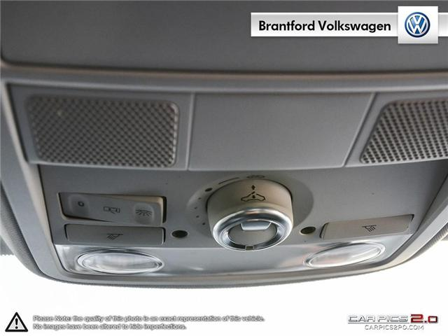 2015 Volkswagen Jetta 2.0 TDI Highline (Stk: VC37703) in Brantford - Image 21 of 26