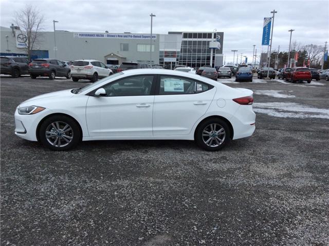 2018 Hyundai Elantra GL (Stk: R85398) in Ottawa - Image 2 of 15