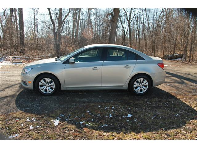 2014 Chevrolet Cruze 1LT (Stk: 1802076) in Waterloo - Image 2 of 25