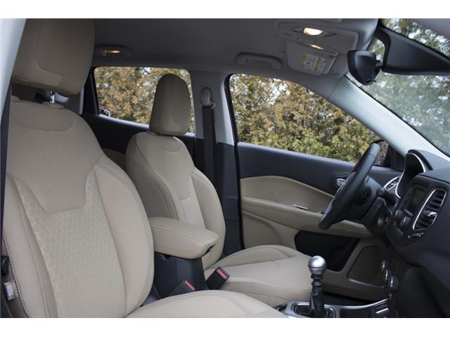 2018 Jeep Compass Sport (Stk: J107160) in Abbotsford - Image 13 of 25
