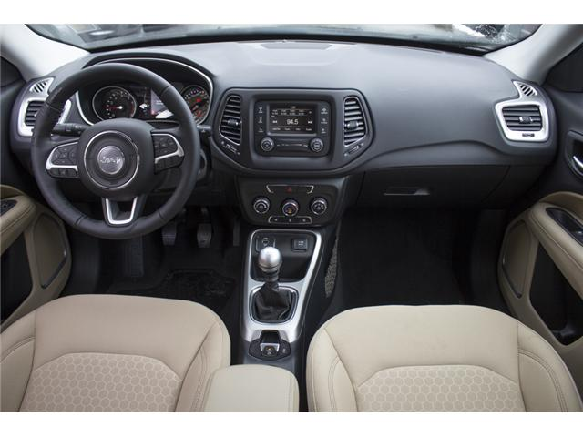 2018 Jeep Compass Sport (Stk: J107160) in Abbotsford - Image 15 of 25