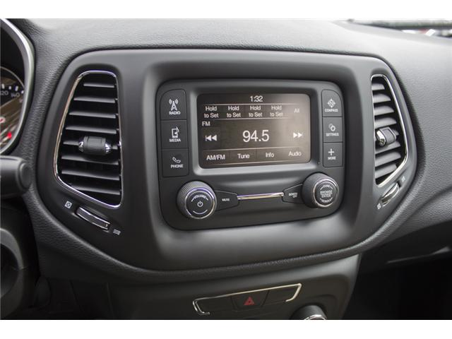 2018 Jeep Compass Sport (Stk: J107160) in Abbotsford - Image 21 of 25