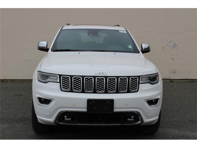 2018 Jeep Grand Cherokee Overland (Stk: C266434) in Courtenay - Image 2 of 30