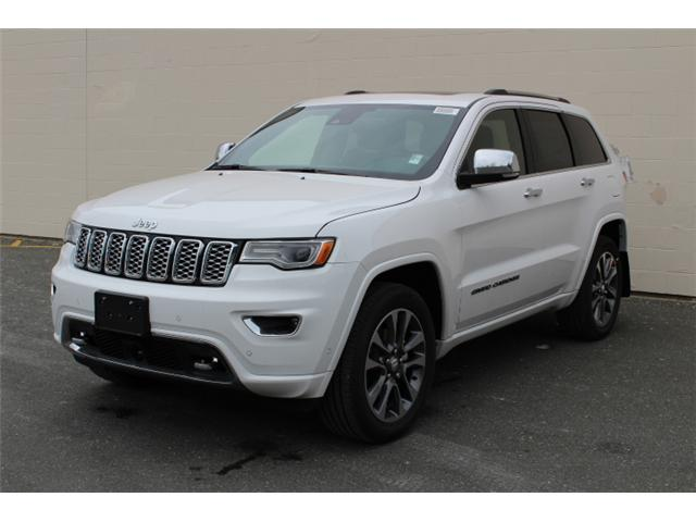 2018 Jeep Grand Cherokee Overland (Stk: C266434) in Courtenay - Image 3 of 30