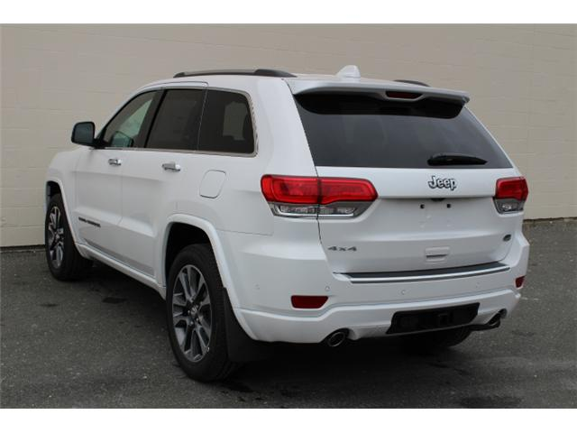 2018 Jeep Grand Cherokee Overland (Stk: C266434) in Courtenay - Image 5 of 30