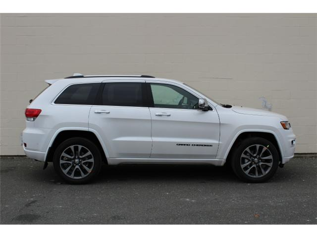 2018 Jeep Grand Cherokee Overland (Stk: C266434) in Courtenay - Image 8 of 30