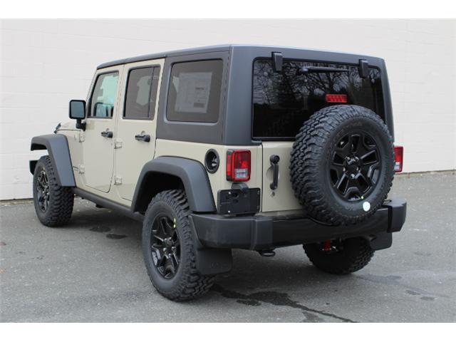 2018 Jeep Wrangler JK Unlimited Sport (Stk: L870871) in Courtenay - Image 5 of 28