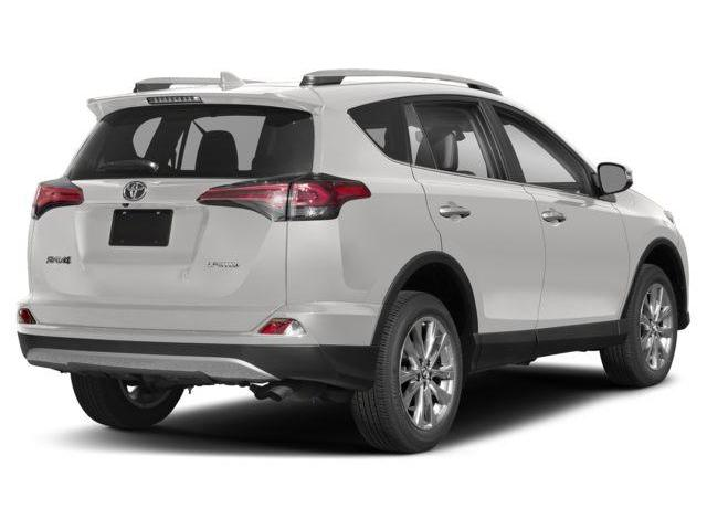 2018 Toyota RAV4 SE (Stk: 8RV391) in Georgetown - Image 3 of 9