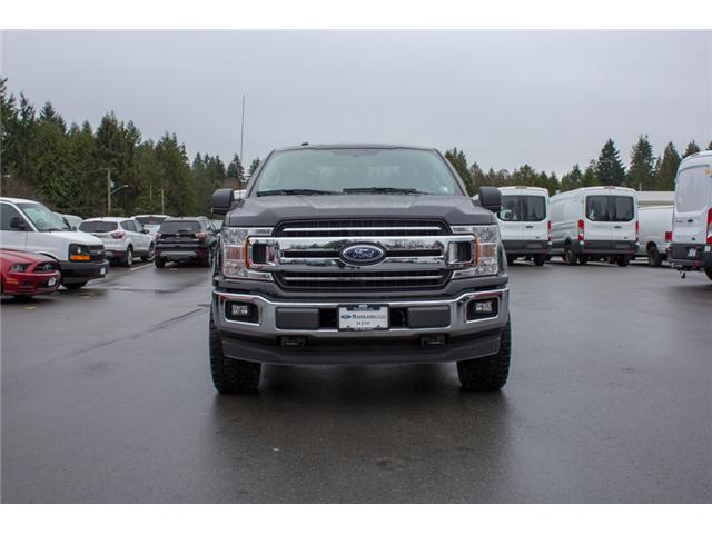 2018 Ford F-150 XLT (Stk: 8F17227) in Surrey - Image 2 of 29