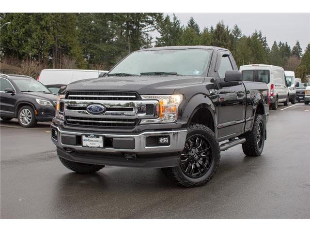 2018 Ford F-150 XLT (Stk: 8F17227) in Surrey - Image 3 of 29
