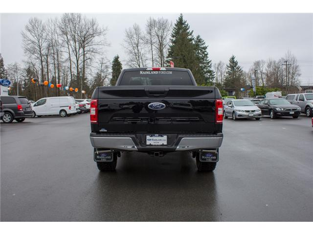 2018 Ford F-150 XLT (Stk: 8F17227) in Surrey - Image 6 of 29