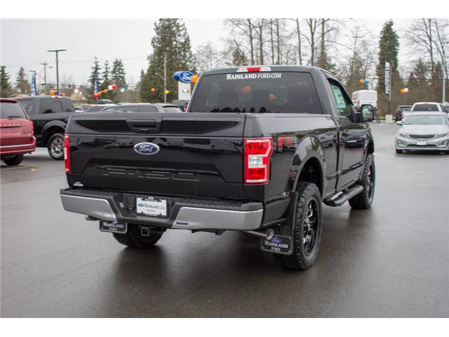 2018 Ford F-150 XLT (Stk: 8F17227) in Surrey - Image 7 of 29
