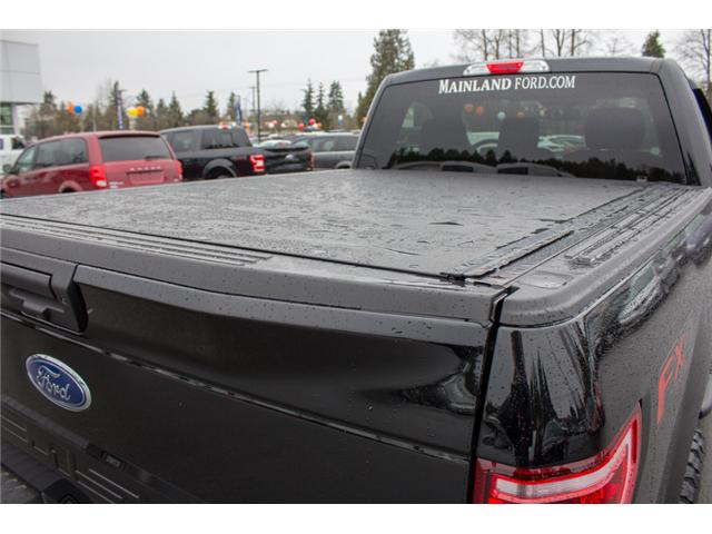 2018 Ford F-150 XLT (Stk: 8F17227) in Surrey - Image 11 of 29