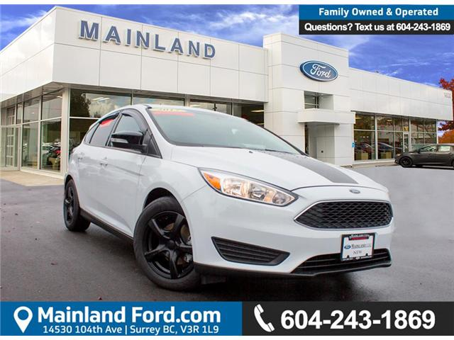 2017 Ford Focus SE (Stk: 7FO8837) in Surrey - Image 1 of 23