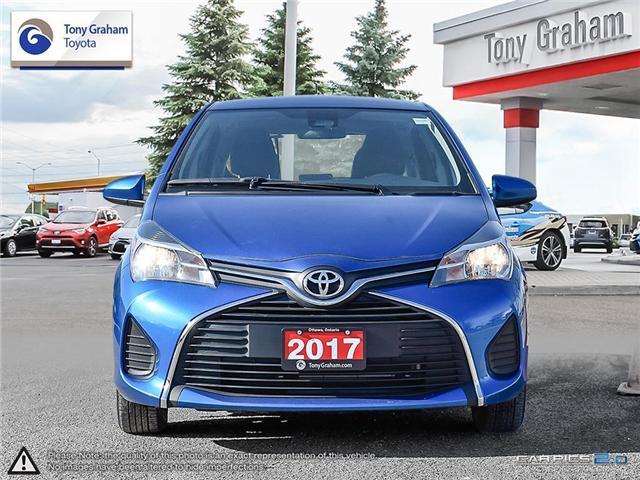 2017 Toyota Yaris  (Stk: U8898) in Ottawa - Image 8 of 29