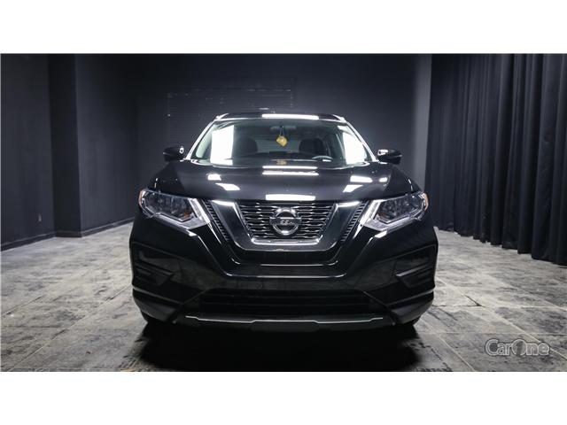2017 Nissan Rogue S (Stk: 17-147) in Kingston - Image 2 of 30