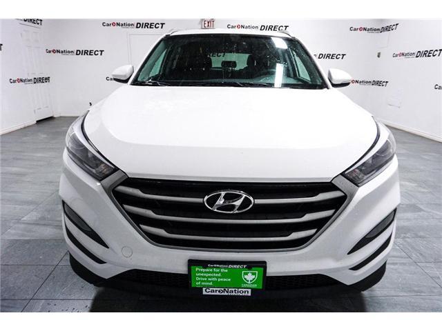 2017 Hyundai Tucson  (Stk: DRD1493) in Burlington - Image 2 of 30