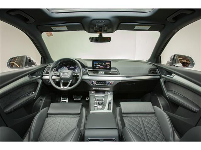 2018 Audi SQ5 3.0T Progressiv (Stk: A10583) in Newmarket - Image 10 of 19