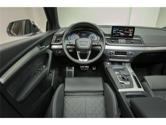 2018 Audi SQ5 3.0T Progressiv (Stk: A10583) in Newmarket - Image 15 of 19