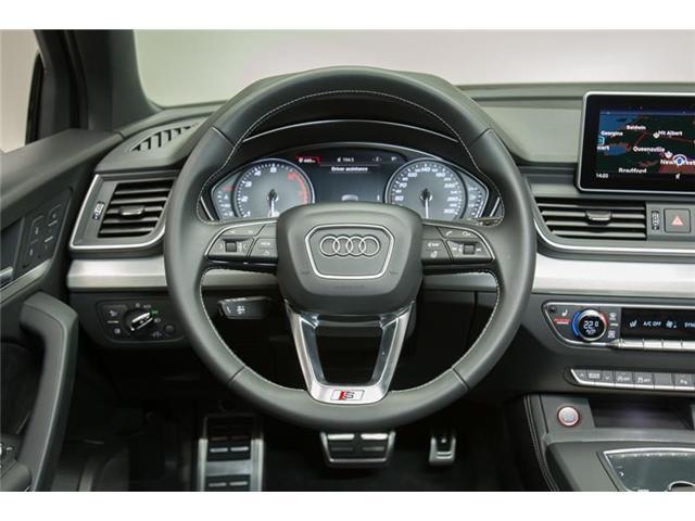 2018 Audi SQ5 3.0T Progressiv (Stk: A10583) in Newmarket - Image 16 of 19