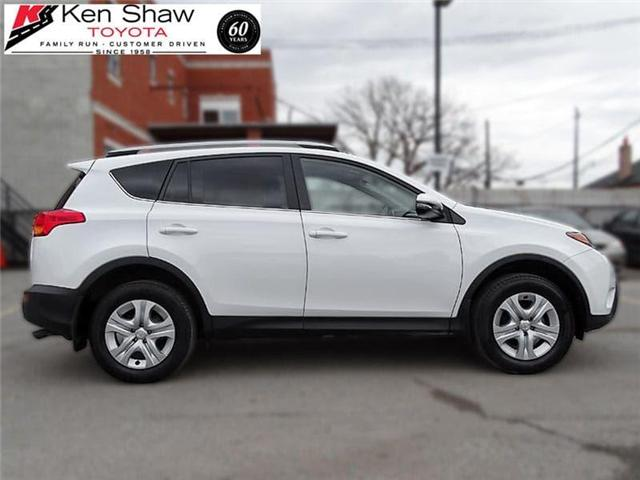 2015 Toyota RAV4 LE (Stk: 15070A) in Toronto - Image 4 of 18