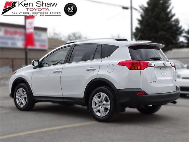 2015 Toyota RAV4 LE (Stk: 15070A) in Toronto - Image 6 of 18