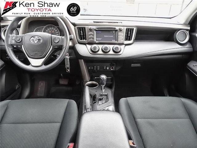 2015 Toyota RAV4 LE (Stk: 15070A) in Toronto - Image 12 of 18