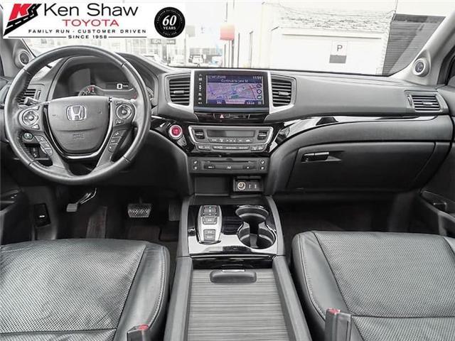 2016 Honda Pilot Touring (Stk: 15068A) in Toronto - Image 14 of 22