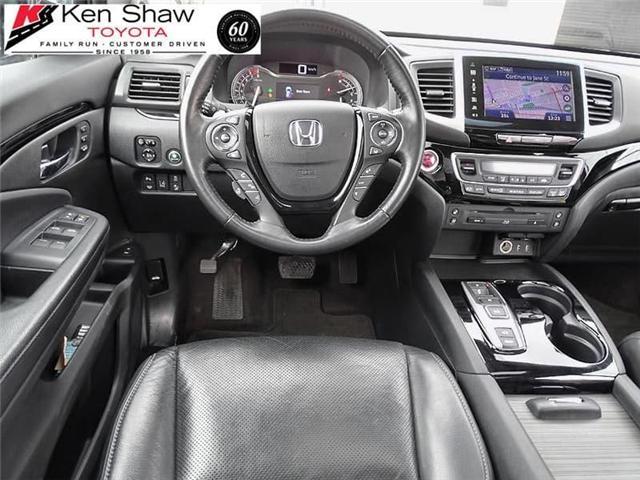 2016 Honda Pilot Touring (Stk: 15068A) in Toronto - Image 15 of 22