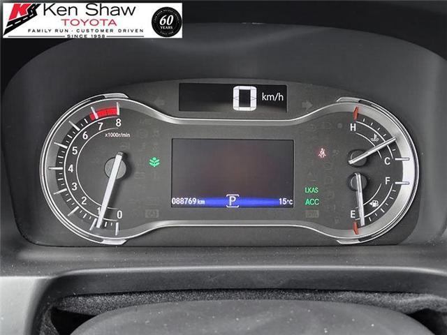 2016 Honda Pilot Touring (Stk: 15068A) in Toronto - Image 19 of 22