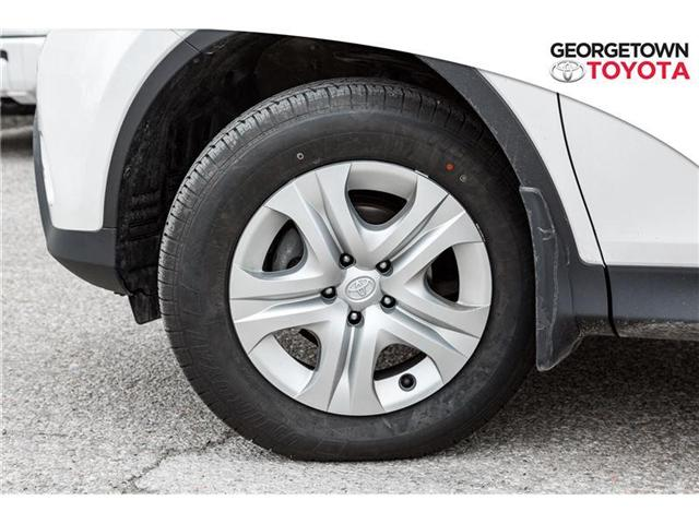 2015 Toyota RAV4 LE (Stk: 15-04372) in Georgetown - Image 4 of 20